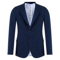 Dolce & GabbanaBlazer com recortes