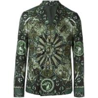 Dolce & GabbanaBlazer estampado