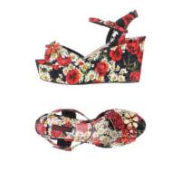 Dolce & GabbanaCALZATURE - Sandali