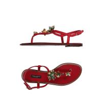 Dolce & GabbanaCALZADO - Sandalias de dedo