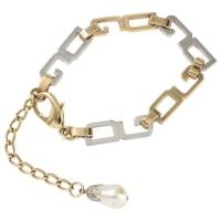 Dolce & GabbanaArmband Metall Gold - aus zweiter Hand