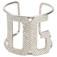 Dolce & GabbanaArmband Metall Silber - aus zweiter Hand