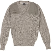 Dolce & GabbanaPre-Owned - Khaki Cotton Knitwear & Sweatshirt