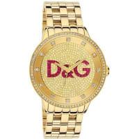 Dolce & GabbanaOrologio donna d&g prime time dw0377