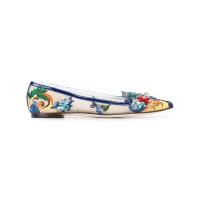 Dolce & GabbanaSapatilha modelo Vally