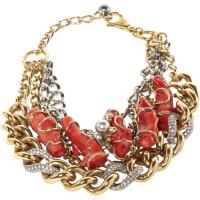 Dolce & GabbanaColliers - aus zweiter Hand