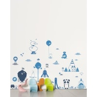 DomesticHOME ACCESSORIES - Decorations on YOOX.COM