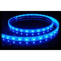 Domus LightingLED Strip Light 60 LEDs Blue 1 Meter IP65 120 Degree Weatherproof