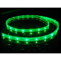 Domus LightingLED Strip Light 60 LEDs Green 1 Meter IP65 120 Degree Weatherproof