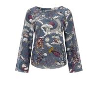 Dorothee SchumacherFANTASTIC JOURNEY blouse