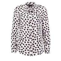 Dorothy PerkinsHEART Shirt black
