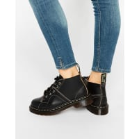 Dr. MartensChurch Monkey Ankle Boots - Black