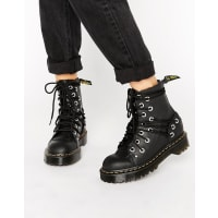 Dr. MartensDaria Multi Eye Boots - Black