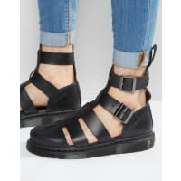 Dr. MartensGeraldo Sandals - Black