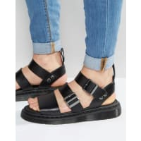 Dr. MartensGryphon Sandals - Black