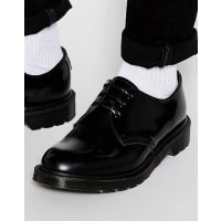 Dr. MartensMade in England 1461 Shoes - Black