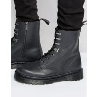 Dr. MartensPara Pebble Boots - Black