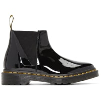 Dr. MartensPatent Ankle Boot
