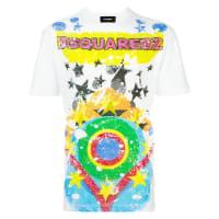 Dsquared2Cotton T-shirt