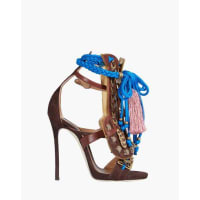 Dsquared2SHOES - High-heeled sandals