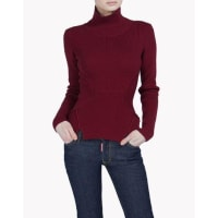Dsquared2TOPS & TEES - High neck sweaters
