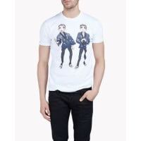 Dsquared2TOPS - T-shirts manches courtes