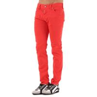 Dsquared2Jeans On Sale, Coral, Cotton, 2016, 32 XXL