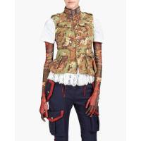 Dsquared2COATS & JACKETS - Vests
