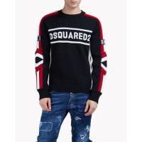 Dsquared2DSQUARED2 - TOPWEAR - Pullover sur DSQUARED2.COM