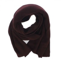 Dsquared2Wool Blend Scarf Herbst/Winter