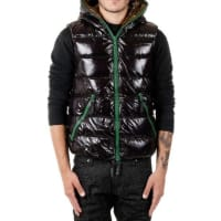 DuveticaPadded ARISTEO Vest Herbst/Winter