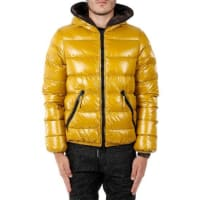 DuveticaNylon DIONISIO-ERRE Reversible Down Coat Herbst/Winter