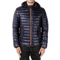 DuveticaNylon TROILO Hooded jacket Herbst/Winter