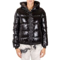 DuveticaReversible Camouflage THIA ERRE down Jacket Herbst/Winter