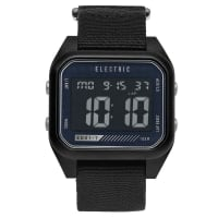 ElectricEd01 Nato Watch Black