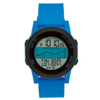ElectricPrime Tide Silicone Watch