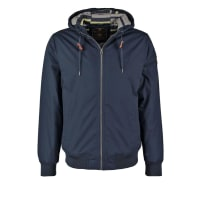 ElementDULCEY Giacca invernale eclipse navy