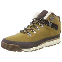 ElementELEMENT DONNELLY - Sneaker uomo, Multicolore (Mehrfarbig (CURRY WALNUT 3823)), 43