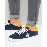 ElementHeatley - Sneaker - Blau