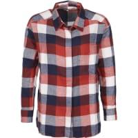 ElementBrian W Langarmhemden Hemd native red