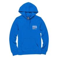 ElementHills - Kapuzenpullover für Herren - Blau