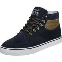 ElementTopaz C3 Mid Hi Sneaker Schuhe blau blau