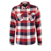 ElementTACOMA Camisa informal native red