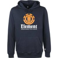 ElementVertical Ho Hoodie blau