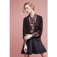 MaeveEliza Knit Circle Skirt
