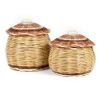 EligoSardinian Coinzola Baskets Set