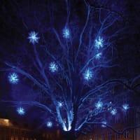Ella JamesLarge Outdoor Led Star Light