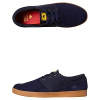 EmericaFigueroa Shoe Blue