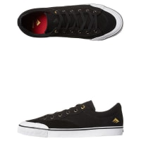 EmericaIndicator Low Shoe Black