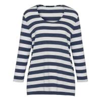 Emilia LayRundhals-Shirt 3/4-Arm Emilia Lay mehrfarbig